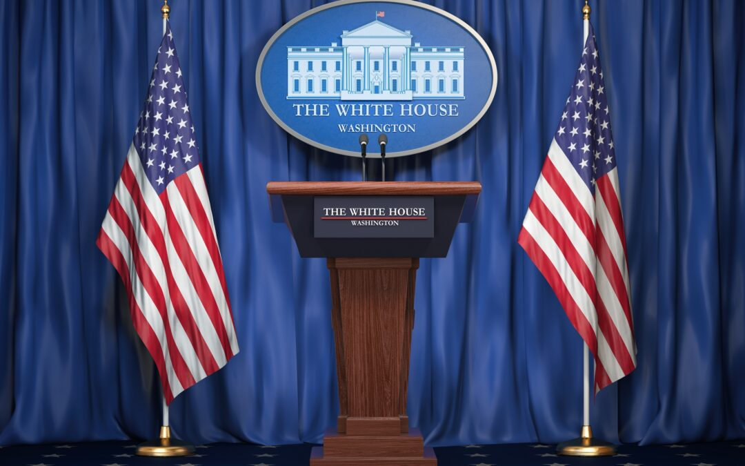 Arizona Needs to Fight Biden's Unconstitutional Executive Orders
