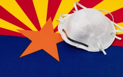 """Governor Ducey Should Follow the Science by Signing the """"Mask Freedom"""" Bill"""