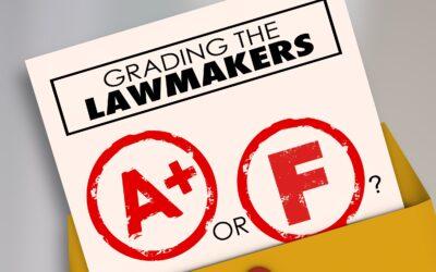 Free Enterprise Club 2021 Legislative Scorecard Highlights Key Activist Priorities