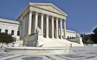 The Supreme Court's Decision to Protect Donor Privacy Is the Right One