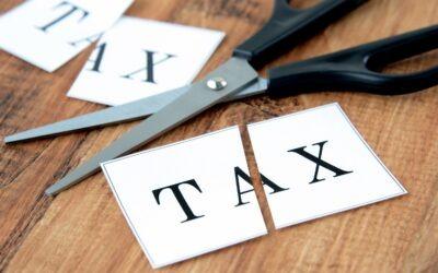 Arizona Republicans Deliver Historic Tax Cuts